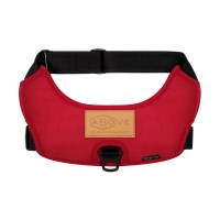 ABOVE HARNESS / RED