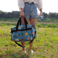DUFFLE BAG 3종