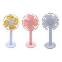 [스마트겟] 탁상용 핸디선풍기(3colors)