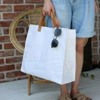 Simple handy poly bag