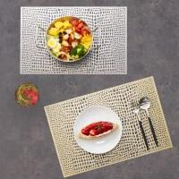 [비스비바] 클림트 사각 식탁매트 2종 택1