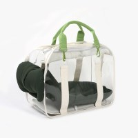 Clear carry bag(White)-Basic Set