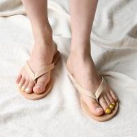 Concise line flip flops