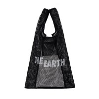 MESH VACANCE BAG - BLACK_(1078666)