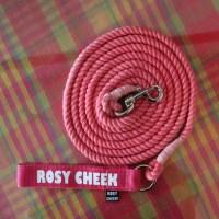 [로지치크]ROSY CHEEK LEASH-STRAWBERRY SMOODY