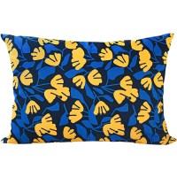 Pillowcase Forsythia by Jessica Nielsen