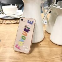 (잘된케이스) 페이보릿 (젤리) phone case
