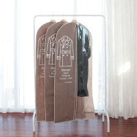 까사마루 지퍼식 옷커버 3P (코트)