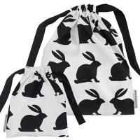 KBP Bunny Storage Bag