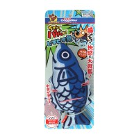 도기맨 합체인형 장난감 - 생선