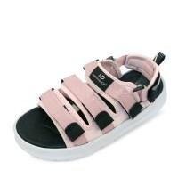 kami et muse Multi velcro strap sporty sandals_KM18s331