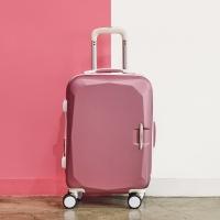 [캐리온] 로베스 기내용 20형 확장형 여행가방(555)
