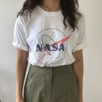나사 갤럭시 티셔츠