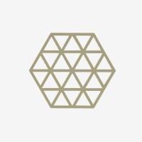 존덴마크 존 트라이앵글 팟홀더 실리콘 냄비받침 - 올리_(1153548)