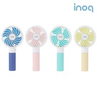 이노크아든 핸디선풍기 (블루/네이비/핑크/엘로우) IA-I9BW