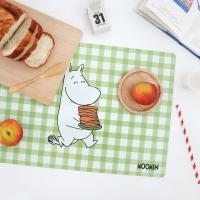 Moomin 테이블매트 스몰사이즈