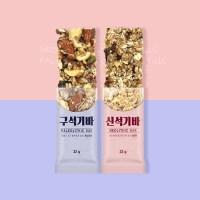 석기바 세트 2BOX(20개입) - 맛있는 프리미엄 수제바