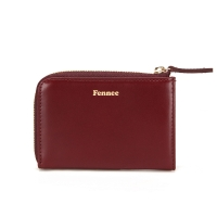 Fennec Mini Wallet 2 - Wine_(698690)