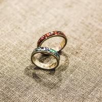 [텐텐클래스] (합정) 은은한 아름다움, 자개 반지