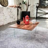 멀바우 LPM 접이식 다용도 테이블