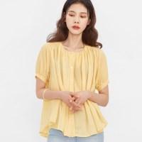 Isabel pleats blouse_(998574)