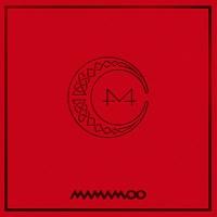 (포스터증정) 마마무 - 미니 7집 [RED MOON] '너나 해'