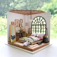 침실 미니어처 DIY 만들기 패키지(공식정품)