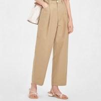casual tok cotton pants_(1001043)
