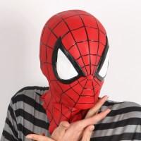 마블 스파이더맨가면(오가와 스튜디오 정품)