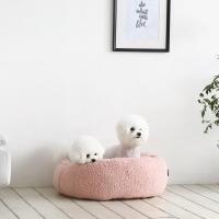 슈가도넛방석(핑크)