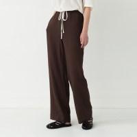 easy strap banding pants