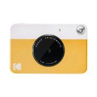 코닥 디지털 즉석카메라 프린토매틱(PRINTOMATIC) 옐로우