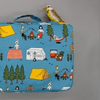 TRAVEL MULTI POUCH ver.3_L