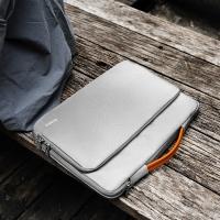 A14 맥북 노트북 가방 슬리브 15인치-15.6인치 그레이