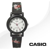 CASIO 카시오 LQ-139LB-1B2 플라워패턴 여성시계