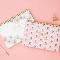 [막스] Diary - PAUL & JOE La Papeterie (Notebook Calendar)
