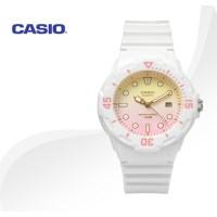 카시오 CASIO LRW-200H-4E2V 여성용 우레탄밴드 아날로그시계