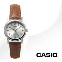 카시오 CASIO LTP-1095E-7B 여성용 메탈밴드 아날로그시계