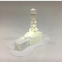 [톰텐] 셀프인테리어 DIY 종이접기 내마음의 등대