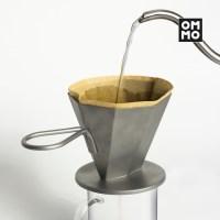 [OMMO]옴모 올스텐 커피 드리퍼
