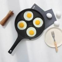 실버스타 4구 계란후라이팬 인덕션 플러스_(879777)