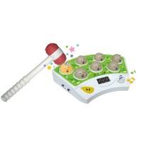 (올리자토이) 두더지 잡기 장난감