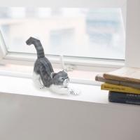 페르시안 고양이 만들기 (DIY Papercraft)