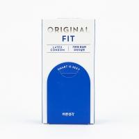 바른생각 콘돔 오리지널핏 12개입