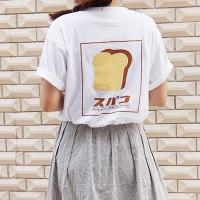 수바코티셔츠_식빵/바게트