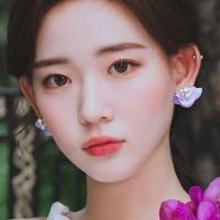 꽃잎처럼 귀걸이/귀찌