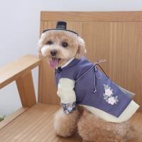 세현 쾌자 한복