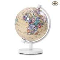 세계로 소형 지구본 125-KG(지름:12.5cm)