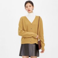 match wool cardigan_(1040860)