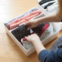 ZAKKA 속옷정리함 L JAPAN